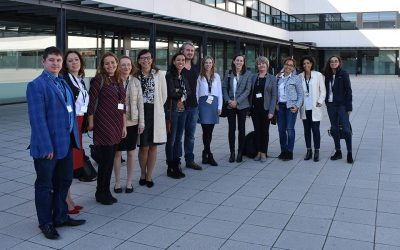 TecnoCampus leads I-Box, an International project for innovation in nursing education